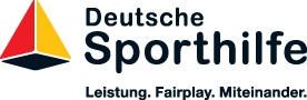 Axel Ulrich unterstüzt die Deutsche Sporthilfe